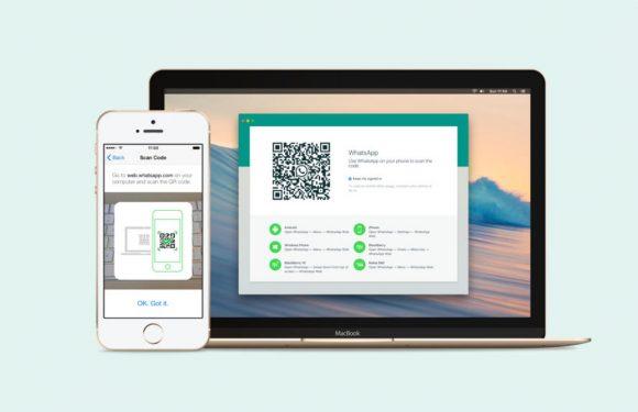 Officiële WhatsApp Desktop-app verschijnt in de Mac App Store
