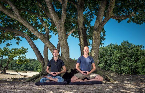 Hoe meditatie-apps op de iPhone je helpen om zen te worden