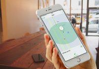Zo werkt de nieuwe Zoek mijn AirPods-functie van iOS 10.3