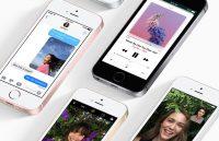 'Apple onthult nieuwe iPad Pro's, 128GB iPhone SE en rode iPhone 7 (Plus) in maart'