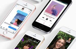 Apple Maart 2017 event