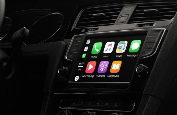 Apples autonome systeem gaat verder dan alleen zelfrijdende auto's