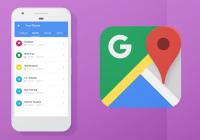 Google Maps: zet je favoriete locaties op een rij en deel ze met vrienden