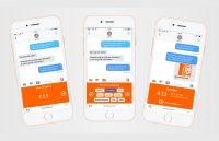 ING lanceert iMessage-app voor het versturen van betaalverzoeken