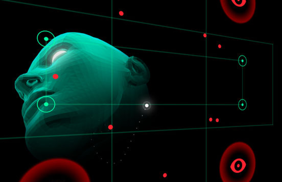Sci-fi puzzelgame Nightgate is Apples gratis App van de Week
