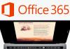 Probeer nu alvast de Touch Bar-functies van Microsoft Office