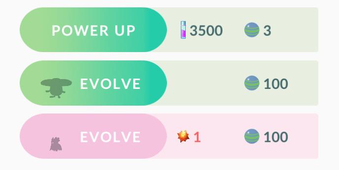 Pokémon GO Johto