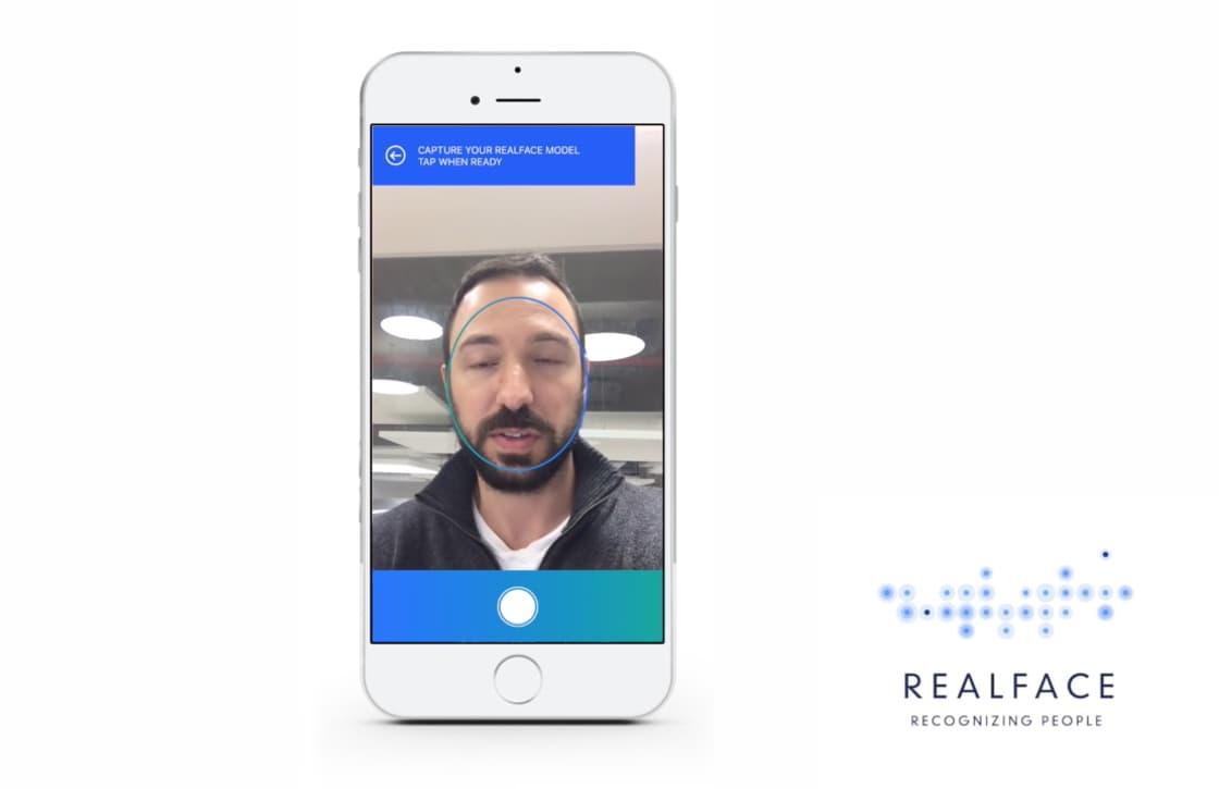 Apple neemt startup over met geavanceerde gezichtsherkenningstechniek