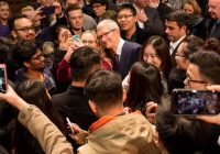 Apple geeft recordbedrag uit aan overheidslobby Verenigde Staten