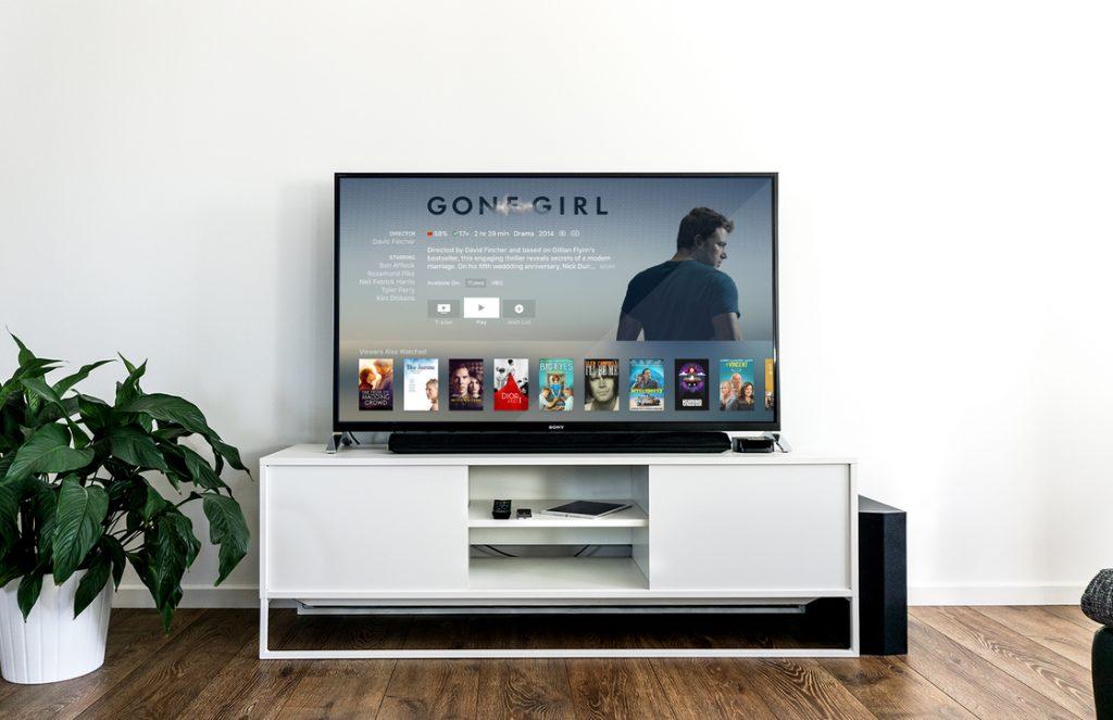 Apple premium tv