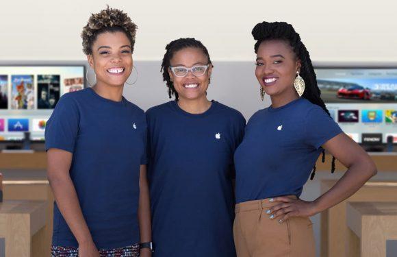 """Aandeelhouders in actie: """"Apple doet te weinig aan diversiteit"""""""