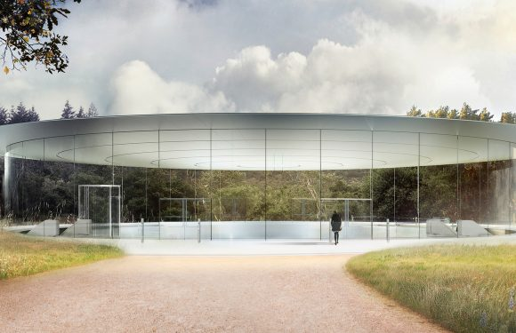 Apple Park Steve Jobs