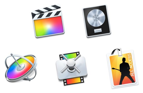 Apple brengt voordelige bundel met montage-apps uit in Nederland