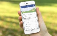 Facebook voegt uitgebreide weersverwachting toe aan iOS-app