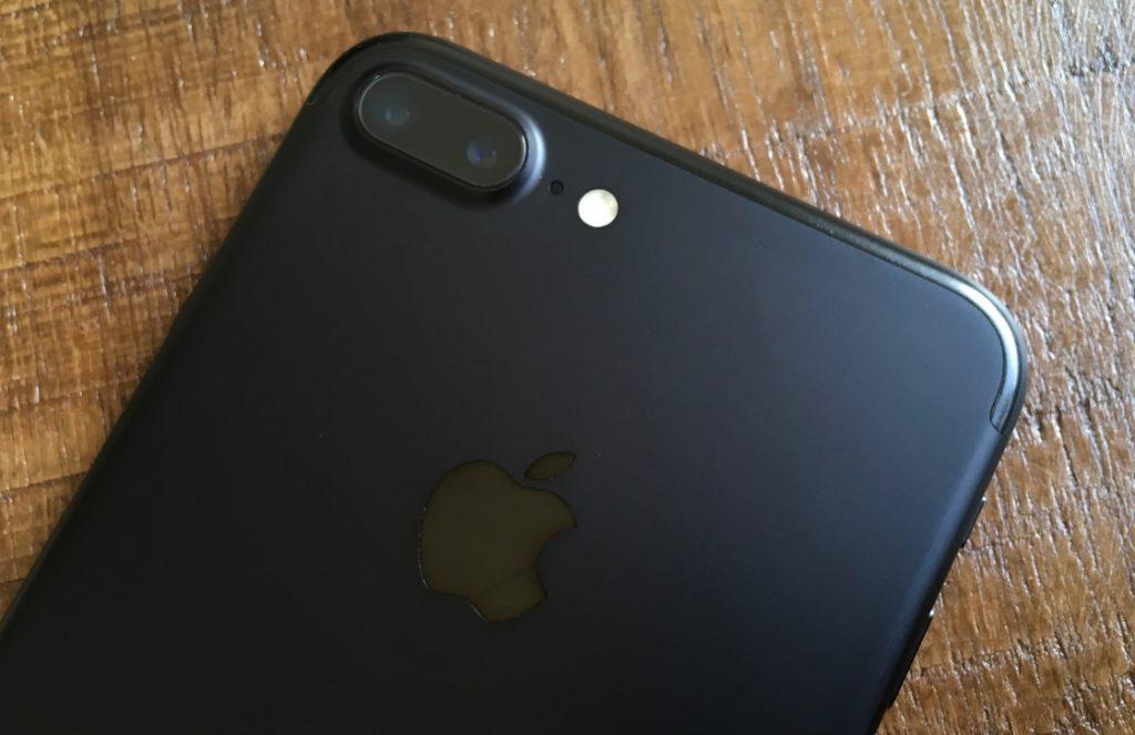 iPhone 7 tweede indruk