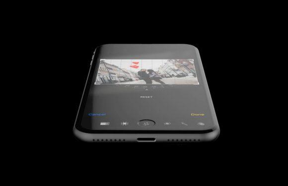 Apple patenteert technologie voor vingerafdrukscanner in scherm