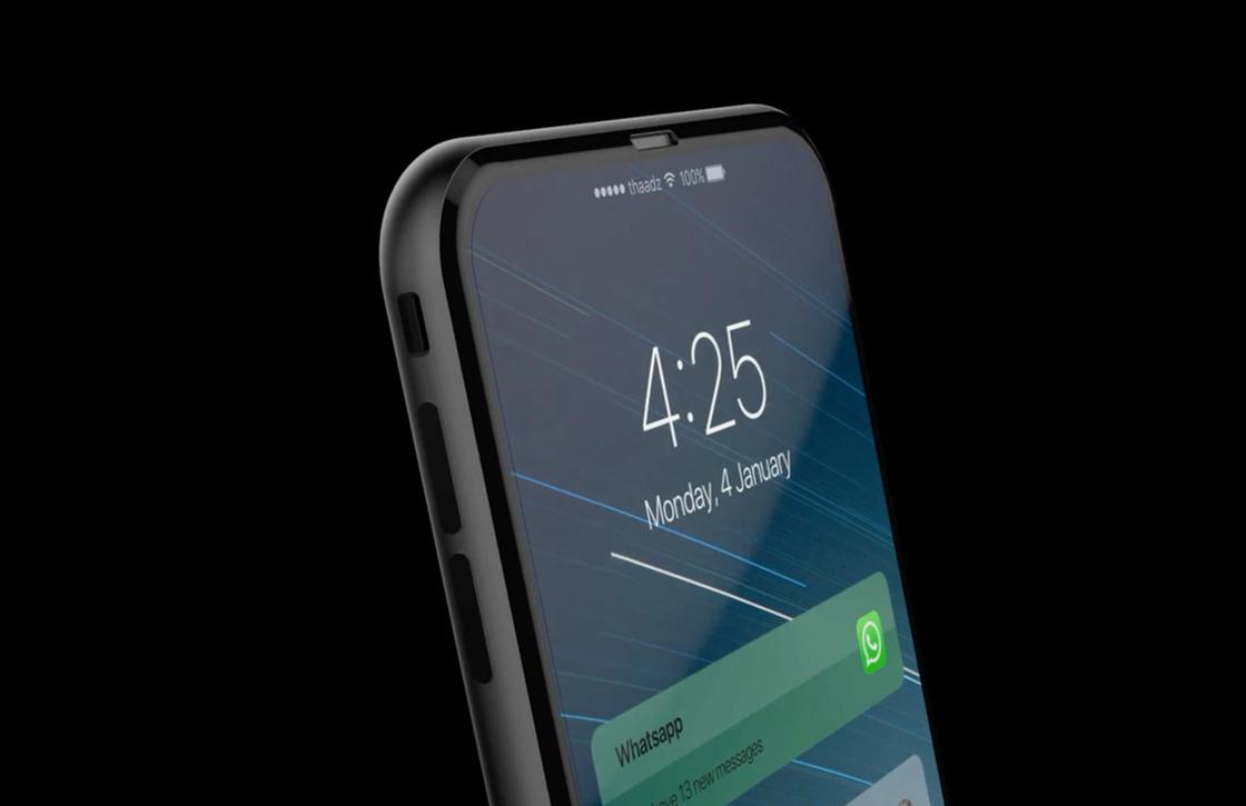 'Apple tekent tweejarige deal met Samsung voor 92 miljoen oled-schermen'