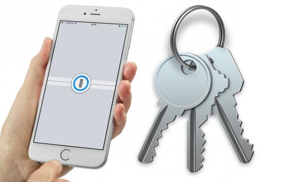 iCloud Sleutelhanger vs. wachtwoord-apps: de voor- en nadelen op een rij