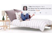 Tweets krijgen de hoofdrol in nieuwe iPad Pro-reclames