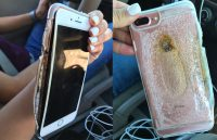 Apple start onderzoek naar ontploffende iPhone 7 Plus (video)