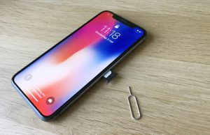 iPhone 2018 dual-sim