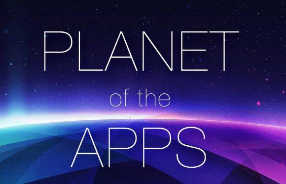 'Apple klaar met filmen van Planet of the Apps tv-serie'