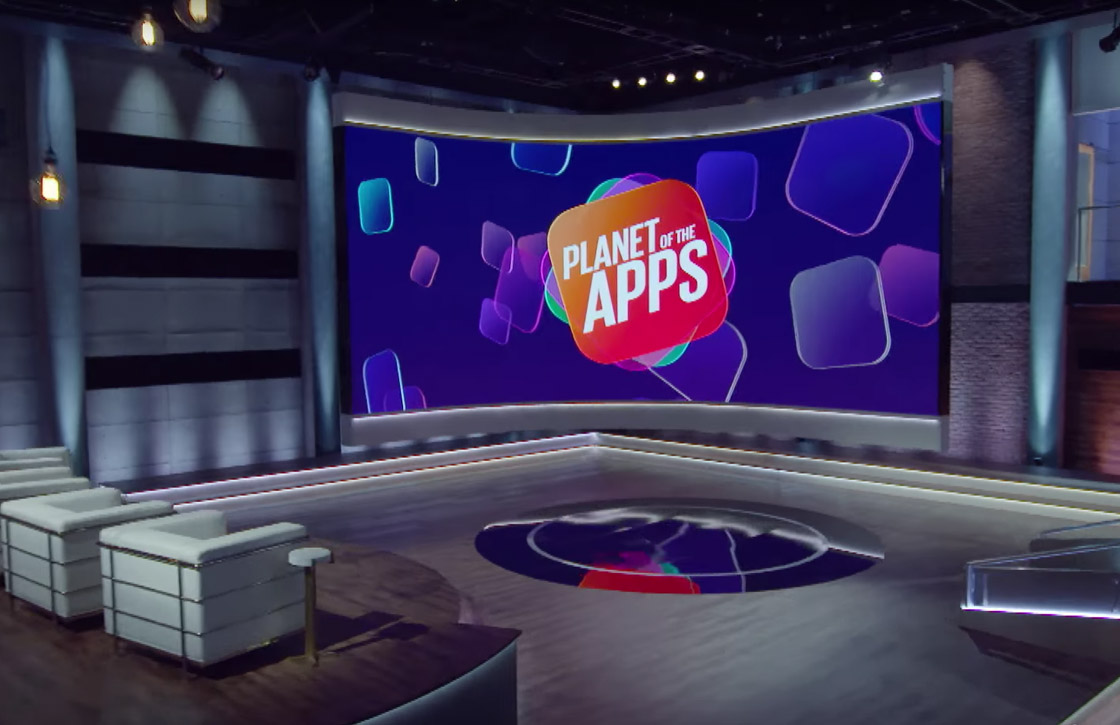 Apple toont eerste trailer voor tv-serie Planet of the Apps