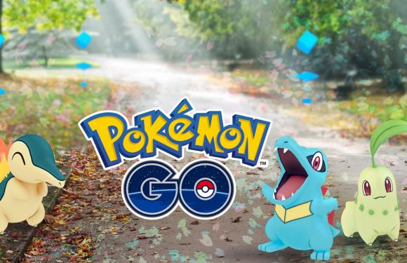 Enorme Pokémon GO-update introduceert 80 nieuwe Pokémon, items en functies