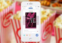 Ontdek nieuwe films met Tinder-achtige app Popcorn