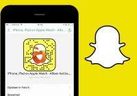 Een Snapcode maken van een website: zo doe je dat