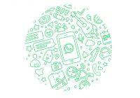 WhatsApp breidt uit met Snapchat-functie WhatsApp Status