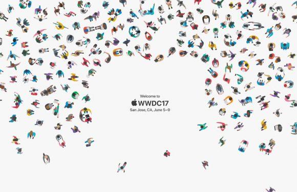 Officieel: WWDC 2017 begint op 5 juni, dit kun je verwachten