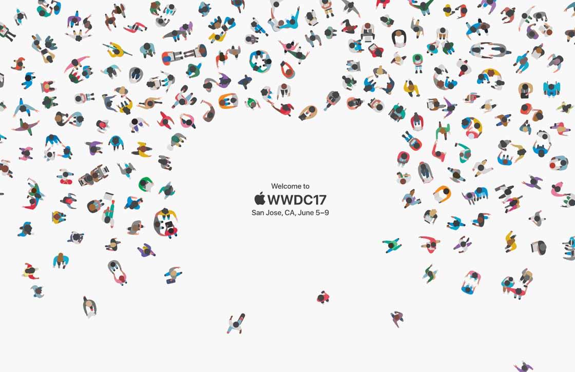 Wil jij als student naar WWDC 2017? Aan deze inschrijf-eisen moet je voldoen