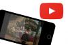 Tip: YouTube snel 10 seconden terug- of vooruit spoelen op iOS
