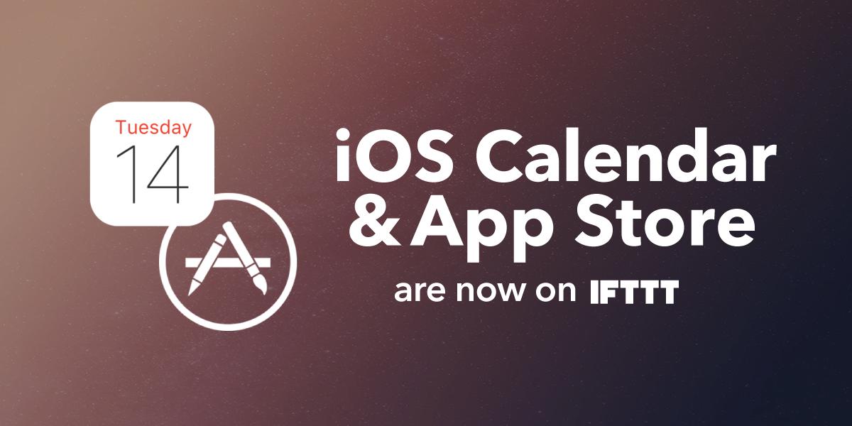 ifttt app store
