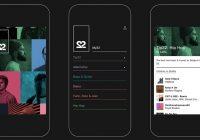 Nederlandse muziek-app 22tracks keert terug in de App Store
