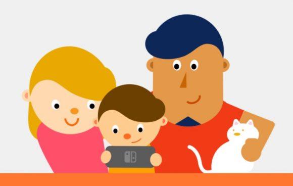 Ouderlijk toezicht voor Nintendo Switch