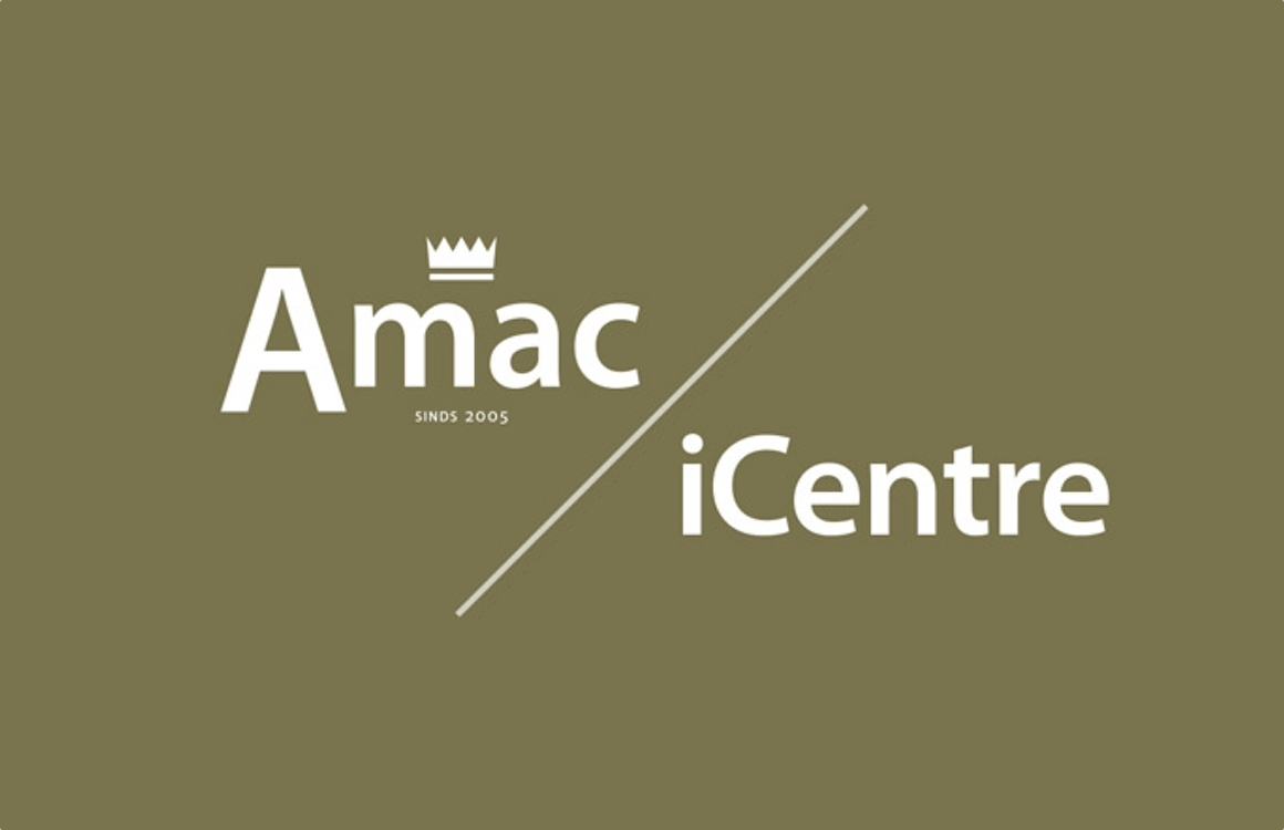 Apple Premium Reseller Amac neemt alle iCentre-winkels over
