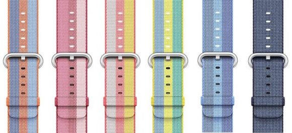 Apple Watch bandjes 2017