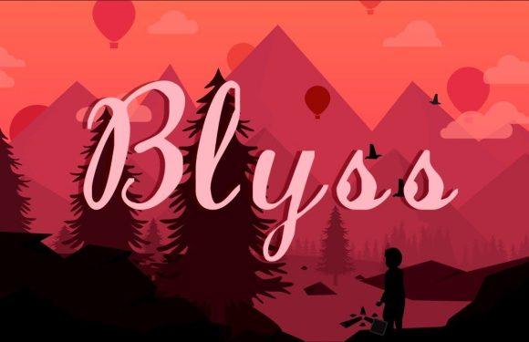 Minimalistische puzzelgame Blyss is de nieuwe gratis App van de Week
