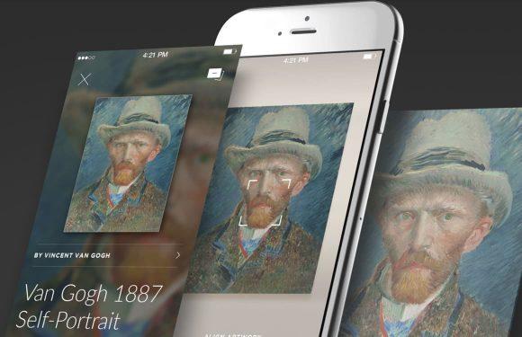 Smartify: deze kunstscanner maakt van iedereen een kunstkenner