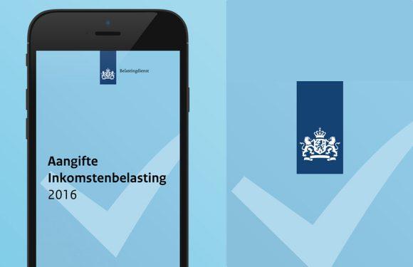 Belastingaangifte 2016-app: handig hulpmiddel met de nodige beperkingen