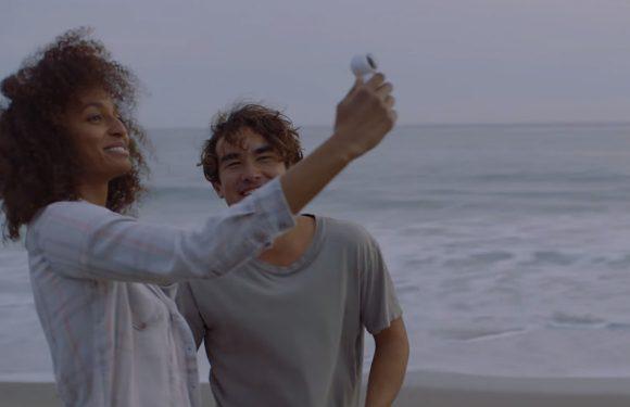 Nieuwe Samsung Gear 360-camera werkt ook op iOS