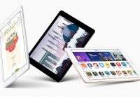 iPad 2017 vs iPad Pro vs iPad Air 2: Apple-tablets vergeleken