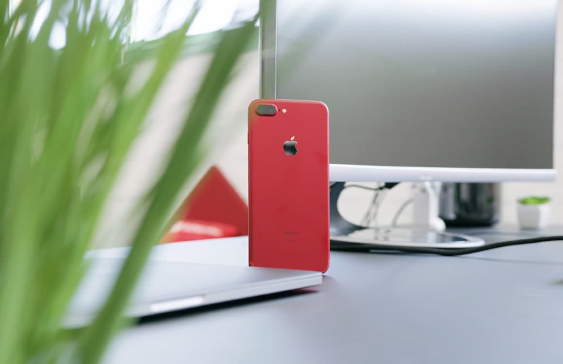 iPhone 7 RED bestellen