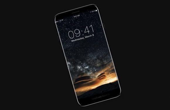 Poll: Hoeveel wil jij maximaal betalen voor de iPhone 8?