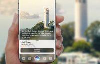 Dit iPhone 8-concept laat zien wat augmented reality mogelijk maakt
