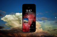 Video: iPhone 8 Dark Mode concept toont de kracht van OLED