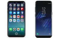 Analist: 'Waarom de iPhone 8 veel meer gaat verkopen dan de Galaxy S8'