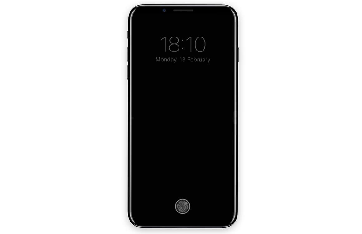 'iPhone 8 heet mogelijk iPhone Edition, verschijnt veel later dan de 7S'